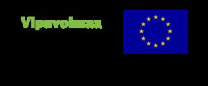 Vipuvoimaa EU:lta ja ESR-logot.