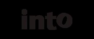 Into kustannuksen logo.
