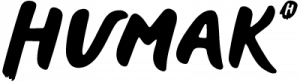 Humakin logo.